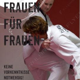 """SV-Lehrgang """"Von Frauen für Frauen"""" – jetzt anmelden!"""