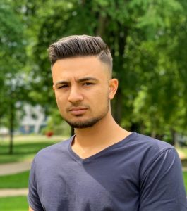 Yassin Abir